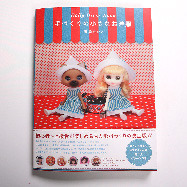 dolly dress book
